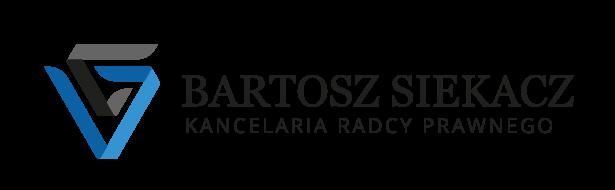 Kancelaria Radcy Prawnego Bartosz Siekacz